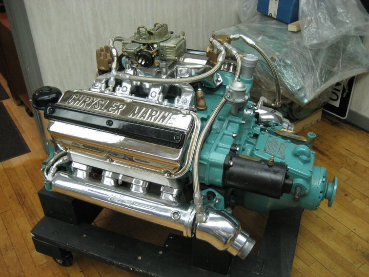 Engine Rebuild Shops Near Me >> Engine Rebuilding Performance Marine Vintage Automotive