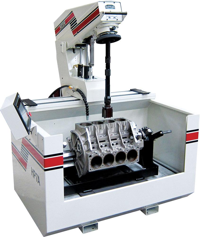 Cylinder Honing Engine Block Cylinder Finishing:MA,CT,RI ...